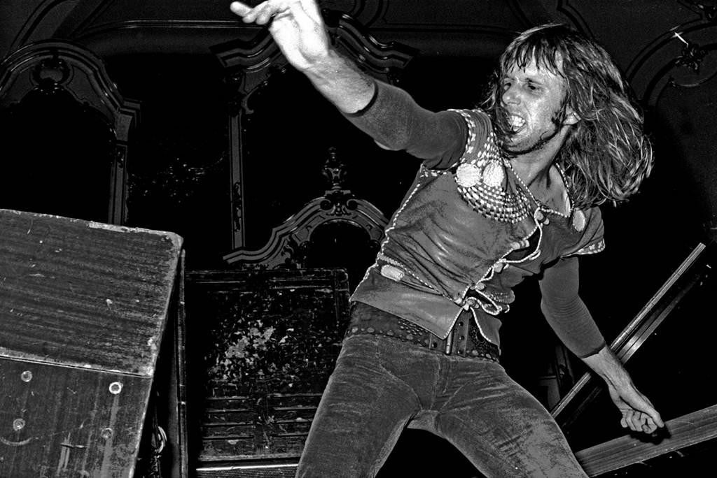Elp 1971 June 16 Musikhalle Hamburg Germany Photo