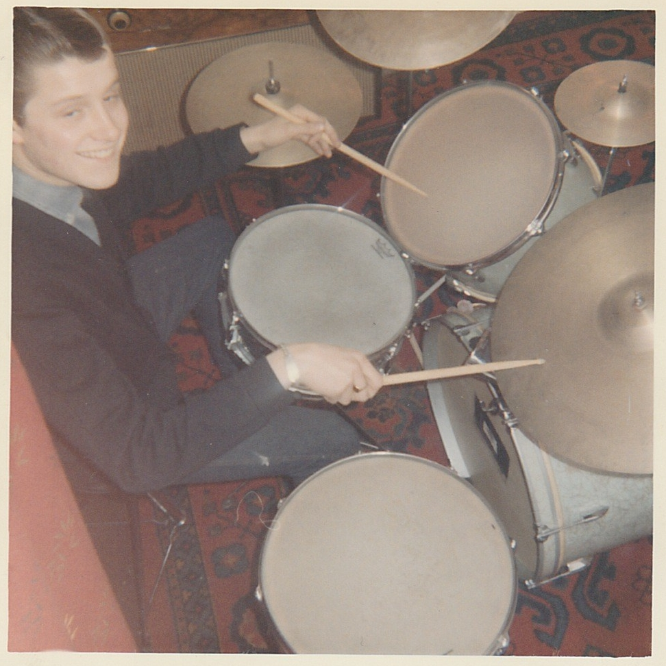 Carl Palmer Official Web Site - Carl Palmer Official Global