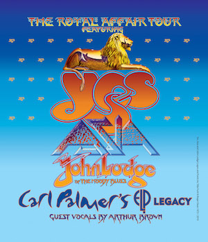Tour Dates - Carl Palmer Official Global Web Site